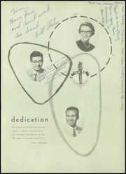 Page 5, 1958 Edition, Ferguson High School - Crest Yearbook (Ferguson, MO) online yearbook collection