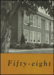 Page 6, 1958 Edition, Ferguson High School - Crest Yearbook (Ferguson, MO) online yearbook collection