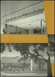 Page 8, 1958 Edition, Ferguson High School - Crest Yearbook (Ferguson, MO) online yearbook collection