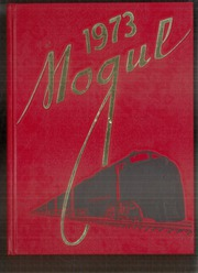 1973 Edition, Chaffee High School - Mogul Yearbook (Chaffee, MO)