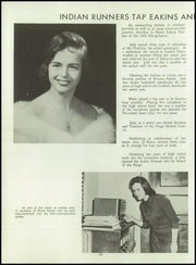 Page 14, 1960 Edition, Osage High School - Pow Wow Yearbook (Lake Ozark, MO) online yearbook collection