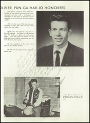 Page 15, 1960 Edition, Osage High School - Pow Wow Yearbook (Lake Ozark, MO) online yearbook collection