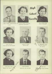 Page 11, 1952 Edition, Hartville High School - Superita Yearbook (Hartville, MO) online yearbook collection