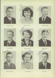 Page 15, 1952 Edition, Hartville High School - Superita Yearbook (Hartville, MO) online yearbook collection