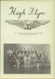 Page 7, 1952 Edition, Hartville High School - Superita Yearbook (Hartville, MO) online yearbook collection