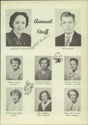 Page 9, 1952 Edition, Hartville High School - Superita Yearbook (Hartville, MO) online yearbook collection