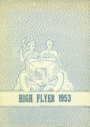 Page 1, 1953 Edition, Hartville High School - Superita Yearbook (Hartville, MO) online yearbook collection