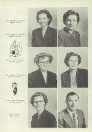 Page 13, 1953 Edition, Hartville High School - Superita Yearbook (Hartville, MO) online yearbook collection