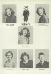 Page 15, 1953 Edition, Hartville High School - Superita Yearbook (Hartville, MO) online yearbook collection