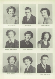 Page 17, 1953 Edition, Hartville High School - Superita Yearbook (Hartville, MO) online yearbook collection