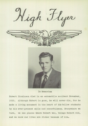 Page 7, 1953 Edition, Hartville High School - Superita Yearbook (Hartville, MO) online yearbook collection