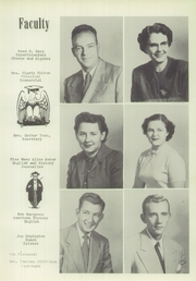 Page 9, 1953 Edition, Hartville High School - Superita Yearbook (Hartville, MO) online yearbook collection