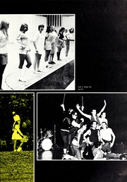 Page 15, 1974 Edition, Parkway North High School - Saga Yearbook (Creve Coeur, MO) online yearbook collection