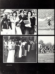 Page 16, 1974 Edition, Parkway North High School - Saga Yearbook (Creve Coeur, MO) online yearbook collection