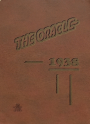 1938 Edition, Ash Grove High School - Oracle Yearbook (Ash Grove, MO)