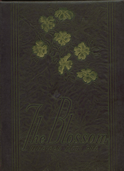 1951 Edition, Bloomfield High School - Blossom Yearbook (Bloomfield, MO)