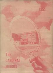 1955 Edition, Miller High School - Cardinal Mirror Yearbook (Miller, MO)