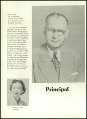Page 12, 1955 Edition, Gideon High School - Gisemo Yearbook (Gideon, MO) online yearbook collection