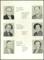 Page 14, 1955 Edition, Gideon High School - Gisemo Yearbook (Gideon, MO) online yearbook collection