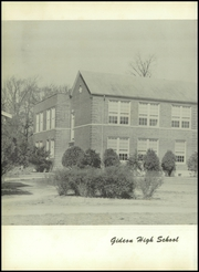 Page 6, 1955 Edition, Gideon High School - Gisemo Yearbook (Gideon, MO) online yearbook collection
