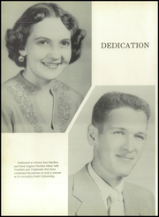Page 8, 1955 Edition, Gideon High School - Gisemo Yearbook (Gideon, MO) online yearbook collection