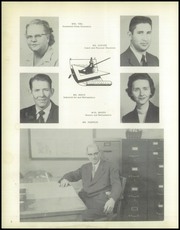 Page 10, 1958 Edition, Crocker High School - Memories Yearbook (Crocker, MO) online yearbook collection