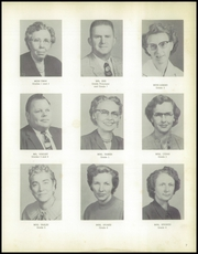 Page 11, 1958 Edition, Crocker High School - Memories Yearbook (Crocker, MO) online yearbook collection