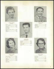 Page 13, 1958 Edition, Crocker High School - Memories Yearbook (Crocker, MO) online yearbook collection