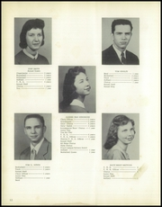 Page 16, 1958 Edition, Crocker High School - Memories Yearbook (Crocker, MO) online yearbook collection