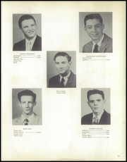 Page 17, 1958 Edition, Crocker High School - Memories Yearbook (Crocker, MO) online yearbook collection