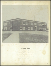 Page 5, 1958 Edition, Crocker High School - Memories Yearbook (Crocker, MO) online yearbook collection