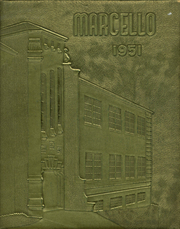 1951 Edition, Marceline High School - Marcello Yearbook (Marceline, MO)