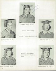 Page 12, 1953 Edition, Marceline High School - Marcello Yearbook (Marceline, MO) online yearbook collection