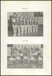Page 43, 1954 Edition, Bismarck High School - Arrow Yearbook (Bismarck, MO) online yearbook collection