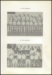 Page 45, 1954 Edition, Bismarck High School - Arrow Yearbook (Bismarck, MO) online yearbook collection
