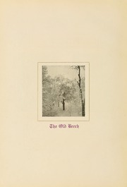 Page 14, 1914 Edition, Ohio University - Athena Yearbook (Athens, OH) online yearbook collection