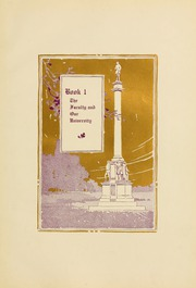 Page 15, 1914 Edition, Ohio University - Athena Yearbook (Athens, OH) online yearbook collection