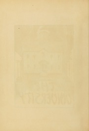 Page 14, 1921 Edition, Ohio University - Athena Yearbook (Athens, OH) online yearbook collection