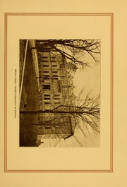 Page 15, 1921 Edition, Ohio University - Athena Yearbook (Athens, OH) online yearbook collection