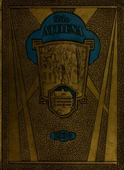 Page 1, 1930 Edition, Ohio University - Athena Yearbook (Athens, OH) online yearbook collection