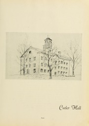 Page 11, 1930 Edition, Ohio University - Athena Yearbook (Athens, OH) online yearbook collection