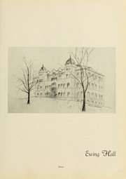 Page 15, 1930 Edition, Ohio University - Athena Yearbook (Athens, OH) online yearbook collection