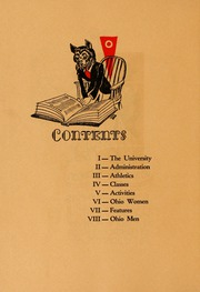 Page 10, 1931 Edition, Ohio University - Athena Yearbook (Athens, OH) online yearbook collection