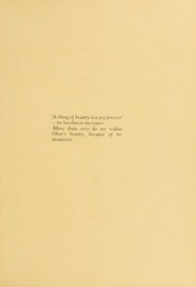Page 13, 1931 Edition, Ohio University - Athena Yearbook (Athens, OH) online yearbook collection