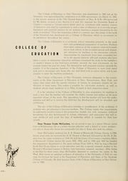 Page 44, 1936 Edition, Ohio University - Athena Yearbook (Athens, OH) online yearbook collection