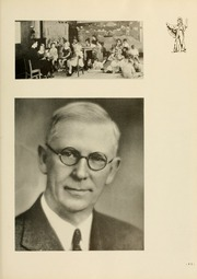 Page 45, 1936 Edition, Ohio University - Athena Yearbook (Athens, OH) online yearbook collection