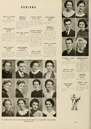 Page 46, 1936 Edition, Ohio University - Athena Yearbook (Athens, OH) online yearbook collection