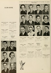 Page 48, 1936 Edition, Ohio University - Athena Yearbook (Athens, OH) online yearbook collection