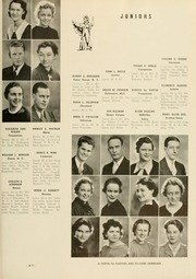 Page 49, 1936 Edition, Ohio University - Athena Yearbook (Athens, OH) online yearbook collection