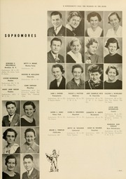 Page 51, 1936 Edition, Ohio University - Athena Yearbook (Athens, OH) online yearbook collection